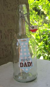 dad bottle