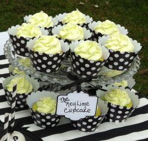 key lime cupcakes 3