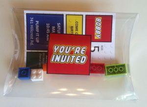 Lego Invite 3
